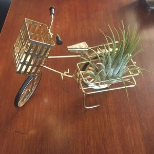 Other - Vintage bicycle decor